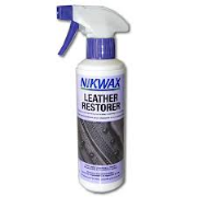 Nikwax leather restorer spray 300ml